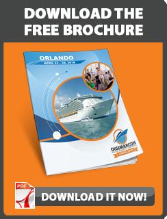 Download DigiMarCon Cruise 2022 Brochure
