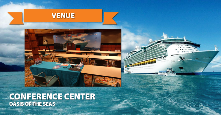 Digimarcon Cruise Venue