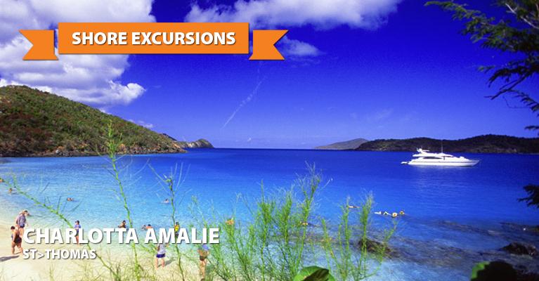 Digimarcon Cruise Shore Excursions Charlotte Amalie St Thomas