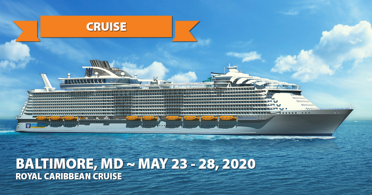 DigiMarCon Cruise 2022